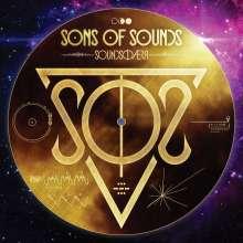 Sons Of Sounds: Soundsphära, CD
