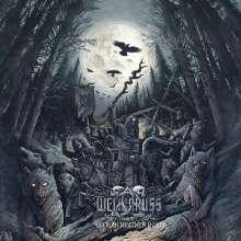Welicoruss: Siberian Heathen Horde, LP