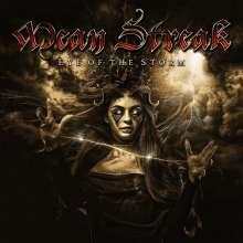 Mean Streak: Eye Of The Storm, CD