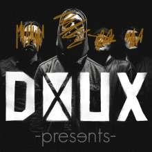 Doux: Presents, CD