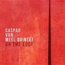 Caspar Van Meel: On the Edge, CD