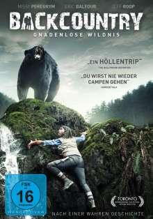 Backcountry, DVD