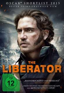 The Liberator, DVD
