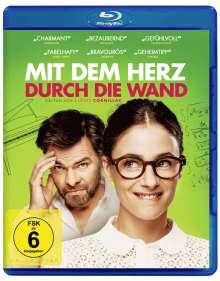 Mit dem Herz durch die Wand (Blu-ray), Blu-ray Disc