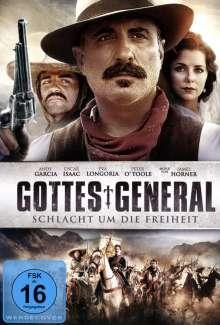 Gottes General, DVD