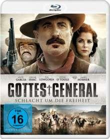 Gottes General (Blu-ray), Blu-ray Disc