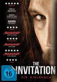 The Invitation, DVD