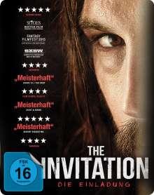 The Invitation (Blu-ray), Blu-ray Disc