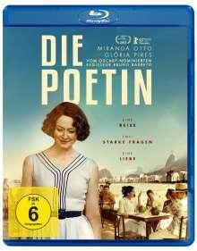 Die Poetin (Blu-ray), Blu-ray Disc