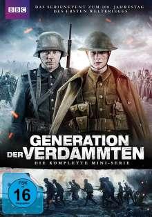 Generation der Verdammten, DVD