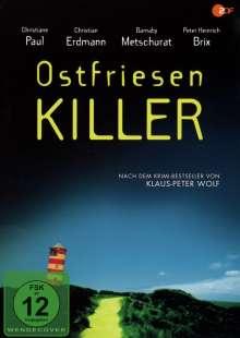 Ostfriesenkiller, DVD