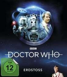 Doctor Who - Fünfter Doktor: Erdstoß (Blu-ray), 2 Blu-ray Discs