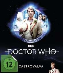 Doctor Who - Fünfter Doktor: Castrovalva (Blu-ray), 2 Blu-ray Discs