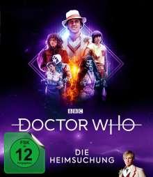 Doctor Who - Fünfter Doktor: Die Heimsuchung (Blu-ray), 2 Blu-ray Discs