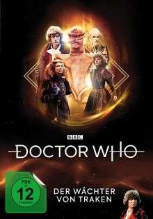 Doctor Who - Vierter Doktor: Der Wächter von Traken, 2 DVDs