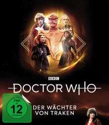 Doctor Who - Vierter Doktor: Der Wächter von Traken (Blu-ray), 2 Blu-ray Discs
