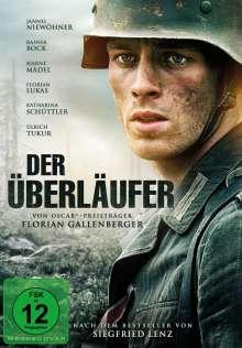 Der Überläufer, 2 DVDs