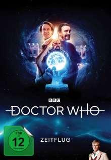 Doctor Who - Fünfter Doktor: Zeitflug, 2 DVDs