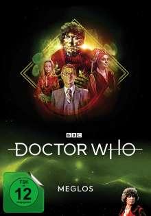 Doctor Who - Vierter Doktor: Meglos, DVD