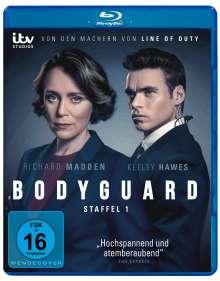 Bodyguard Staffel 1 (Blu-ray), Blu-ray Disc