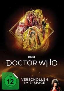Doctor Who - Vierter Doktor: Verschollen im E-Space, 2 DVDs