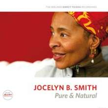 Jocelyn B. Smith (geb. 1960): Pure And Natural (180g) (Limited-Numbered-Edition), LP