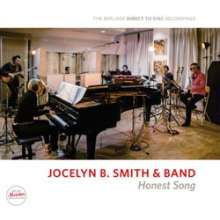Jocelyn B. Smith (geb. 1960): Honest Song (180g) (Limited-Numbered-Edition), LP