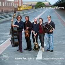 Astor Piazzolla (1921-1992): Tangos Del Ángel Y Del Diablo (180g) (Limited-Numbered-Edition), LP