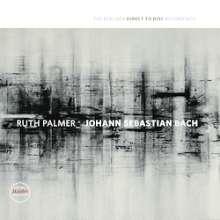 Johann Sebastian Bach (1685-1750): Sonaten & Partiten für Violine BWV 1005 & 1006 (180g / Direct to Disc Recording), LP
