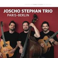 Joscho Stephan (geb. 1979): Paris-Berlin (Limited-Numbered-Edition), LP