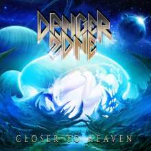 Danger Zone: Closer To Heaven, CD