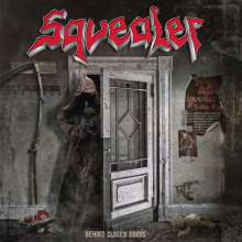 Squealer: Behind Closed Doors, CD