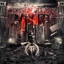 Crystal Tears: Decadence Deluxe, CD