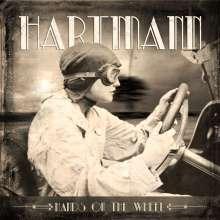 Hartmann: Hands On The Wheel, LP