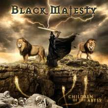 Black Majesty: Children Of The Abyss, LP