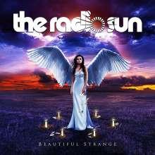 The Radio Sun: Beautiful Strange, CD