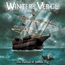 Winter's Verge: The Ballad Of James Tig, CD