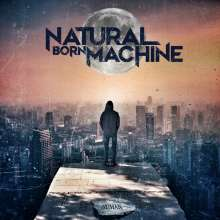 Natural Born Machine: Human, CD