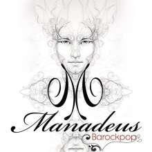 Manadeus: Barockpop, CD