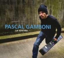 Pascal Gamboni: La Ventira, CD