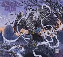 Jail Job Eve: Bird Of Passage, CD