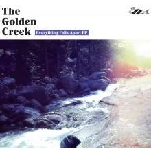 The Golden Creek: Everything Falls Apart EP, CD
