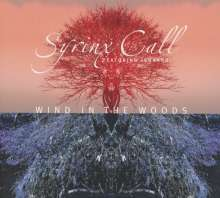 Syrinx Call: Wind In The Woods, CD