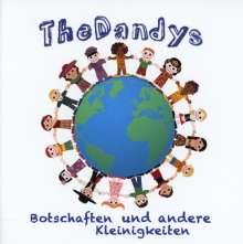 The Dandys: Botschaften und andere Kleinigkeiten, CD