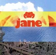 Werner Nadolnys Jane: In Between, CD
