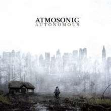 Atmosonic: Autonomous, CD