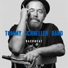 Tommy Schneller: Backbeat, 2 CDs