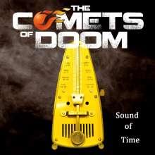 Comets Of Doom: Sound Of Time, CD