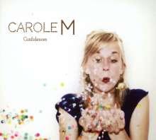 Carole M: Confidences, CD