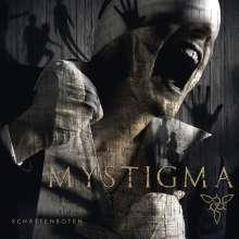 Mystigma: Schattenboten, CD
